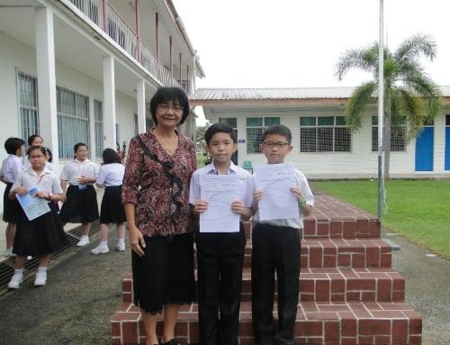 澳洲数学竞赛   两学生分别夺得特优及优等奖