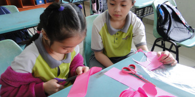 handicraft club